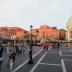 Venice at Last.