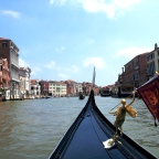 The City of Canals and I