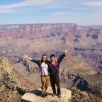 Grand Canyon State, How Ya Doin'?