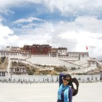 Southeast of the Tibetan Plateau: Daocheng Yading