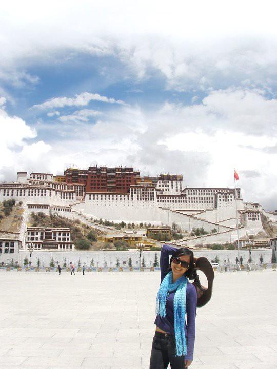 Southeast of the Tibetan Plateau: Daocheng Yading