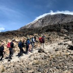 Kilimanjaro: Hiking the Roof of Africa