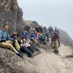 Kilimanjaro Day 4. Baranco to Baranga, and the Power of Storytelling